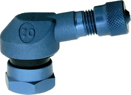 Szelep Ariette - 11,3 mm kék